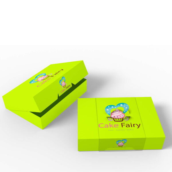 Bakery Boxes Cookies