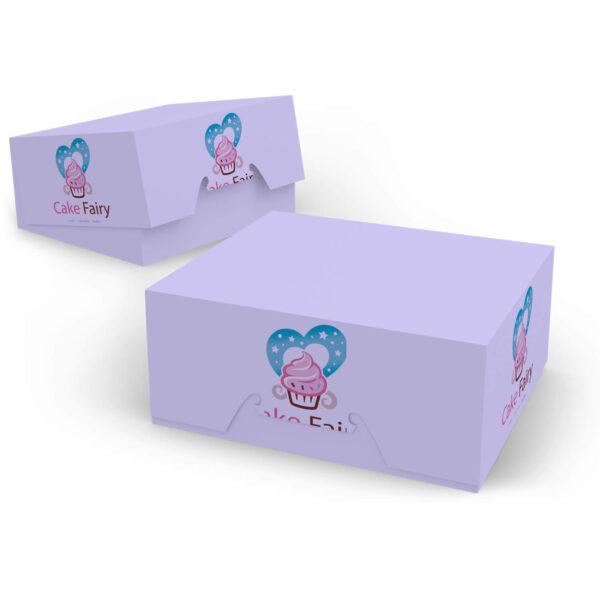Bakery Boxes Custom