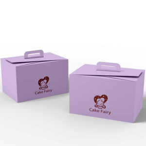 Bakery Boxes Free Shipping