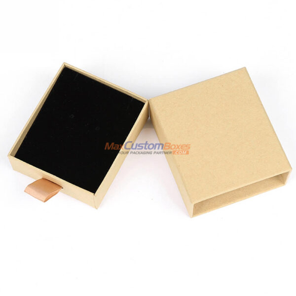 Custom Eyeshadow Sleeve Packaging
