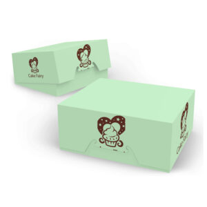 Custom Bakery Boxes Bulk