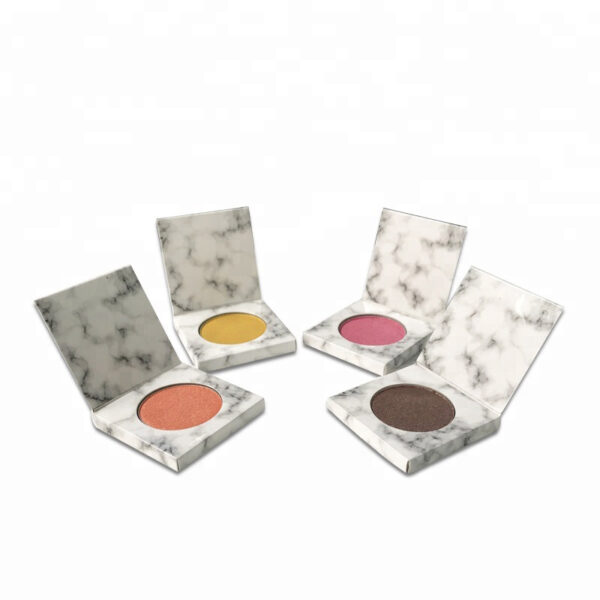 Eyeshadow Palette Boxes