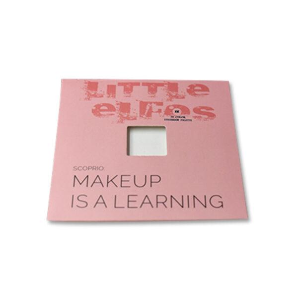 Single Eyeshadow Packaging
