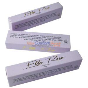custom skincare lip gloss