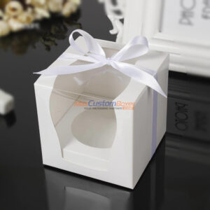 Gift Boxes Window