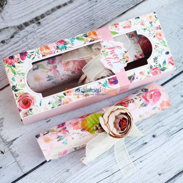 Custom Luxury Gift Boxes