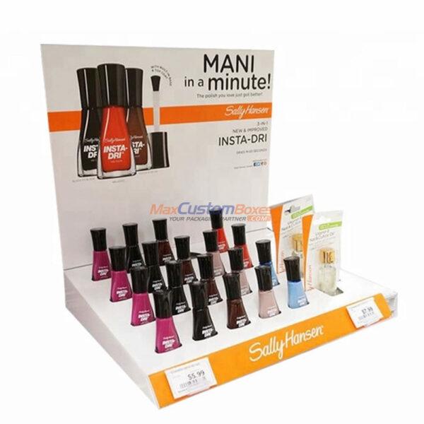 Custom Cosmetic Display Box Packaging