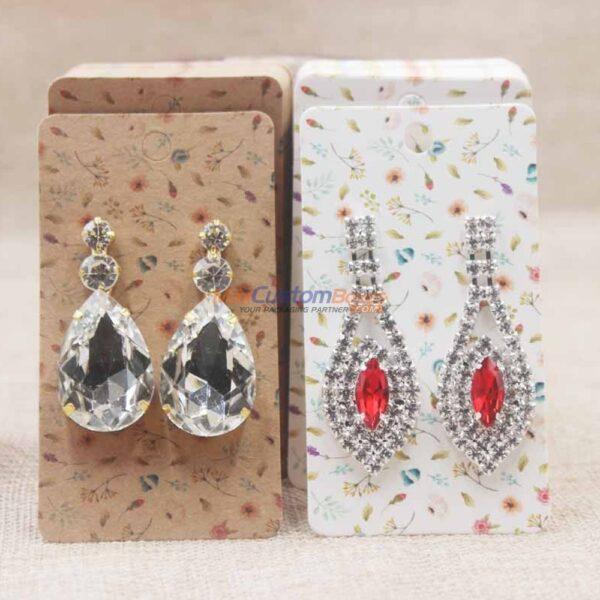 Custom Jewelry Inserts