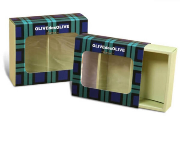 Custom Sleeve Box