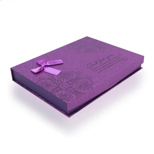 Custom Invitation Packaging Boxes