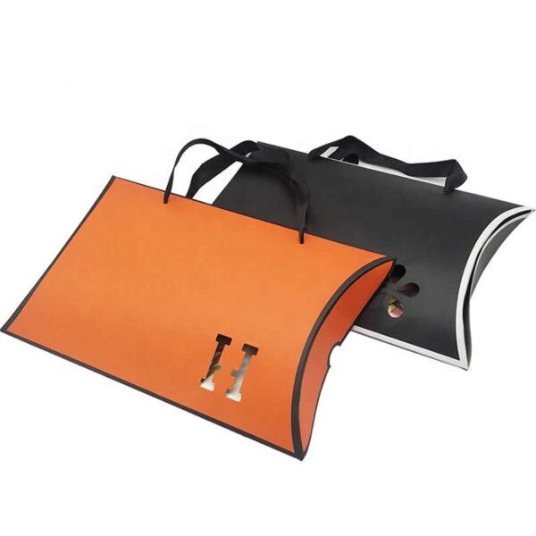 Custom Pillow Boxes