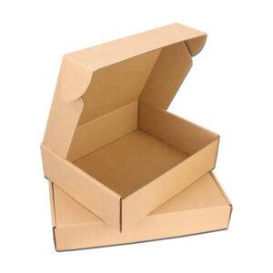 Custom Postage Box
