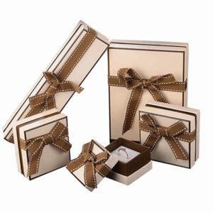 Custom Wrap Boxes