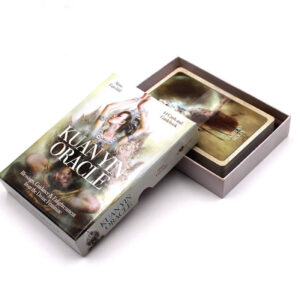 Printed Game Boxes